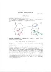 MA203 Assignment 6_2015_solutions.pdf