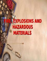 Safety Topic 6_Fire Explosion and Hazardous MtlII.ppt