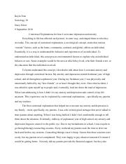 Thesis Statement Examples For Persuasive Essays  Pages Sociology Essay Pdf English Essays For High School Students also Essay In English Sociology Essay Pdf  Kayla Tran Sociology  Stacy Silver   Sample Of English Essay