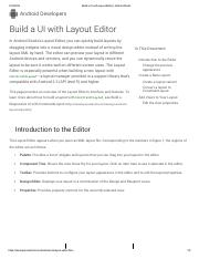 Build a UI with Layout Editor _ Android Studio.pdf