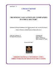 Business_Valuation_Of_Companies_In_FMCG_Sector.pdf