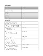 Extra Math Practice #1 - Answer Key.docx