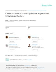 Characteristics_of_chaotic_pulse_trains