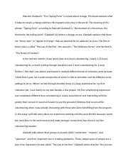 the tipping point volunteering essay.docx