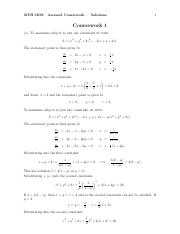 Solutions cw1-2