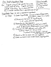 Lecture 10 Professors Class Notes