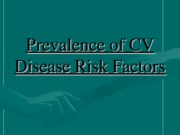 4 Interrelationships,Prevalence,Impact Risk Factors_SW_2.ppt