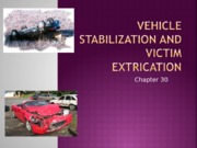 CHAPTER 30 Vehicle_Emergencies
