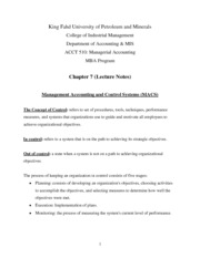 2-Lecture_Notes_Chapter7-Management_Accounting_and_Control_Systems