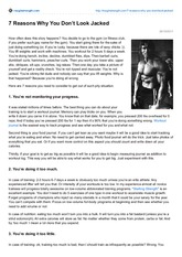 roughstrength.com-7 Reasons Why You Dont Look Jacked