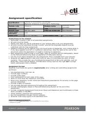 ITDA211 - Assignment - Specification (V1.1).pdf
