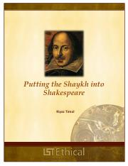 1st-Ethical-Putting-the-Shaykh-into-Shakespeare-Riyaz-Timol
