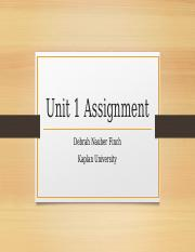 Unit_1_Assignment
