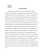 High School Essays About Life