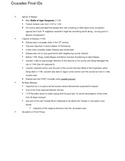 Crusades_Final_IDs_StudyGuide