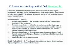 CHEM 250_Stability const appl_PART B corrosion_compl notes.pdf