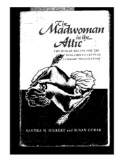 the mad woman in the attic 2