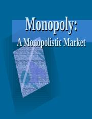 Econ 11.A2 Monopoly.ppt
