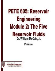 Module2_1_605_Five Reservoir Fluids