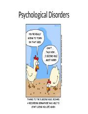 7. Psychological Disorders.pptx