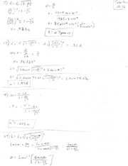 Physics 222 Chapter 36 Homework023