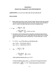 Practice Question Solution Ch02