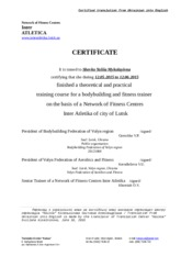 Certificate_Fitness