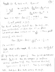 ELEC 226 Water Hydro Notes