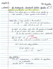 Ch2.1_Rectangular_Coordinate_Syatem_Equations_in_Two_Variables