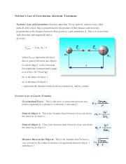 Newtons_law_gravity_alternate_treatment_example_probs