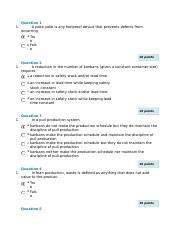 MGT 465 HW 6 Q and A.docx