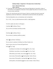 DB Assignment 2.doc