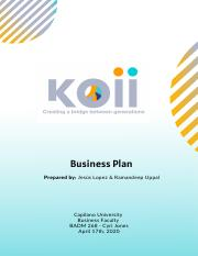 FINAL KOI BUSINESS MODEL.pdf