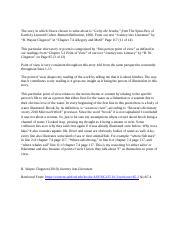 ashford eng 125 week 5 final Running head: introduction to literature final paper ashford university introduction to literature eng 125 submitted: final paper whether reading a.