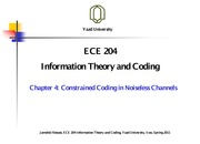 Information Theory Chapter_4