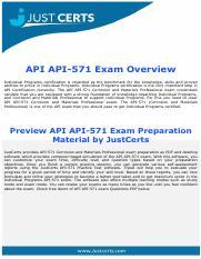 API Corrosion and Materials Professional Test API-571 Exam QA PDF+Simulator