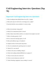 Civil Engineering Interview Questions.docx