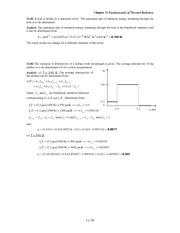 Thermodynamics HW Solutions 901