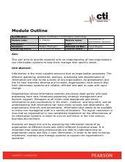 Introduction to Information Systems (C_ITII021 V1.0) Module Outline.pdf