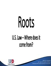 Just What Is Law(1).pdf