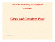 Lecture06-Cargo-Container-Ports