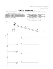 worksheet 2-4 - ©Modeling Workshop Project 2002 1 Unit II ws4 v2.0 ...