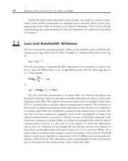 Optical Networks - _2_1 Loss and Bandwidth Windows_23