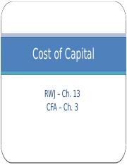Cost_of_Capital