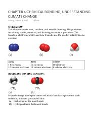 CHAPTER 4CHEMICAL BONDING, UNDERSTANDING CLIMATE CHANGE.pdf