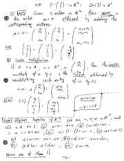 MECH 411 Scaler Multiplication Notes