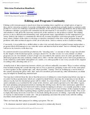 Editing and Program Continuity.pdf
