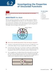 6.2 Investigating the Properties of Sinusoidal Functions - student.pdf