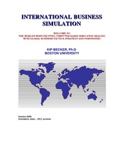 Simulation Manual version 2011 (1)