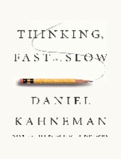 Thinking, Fast and Slow. Farrar, Straus and Giroux
